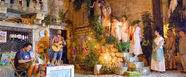 Festival Kairos – festival sretnog trenutka